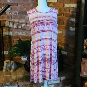 Style & Co Summer Dress